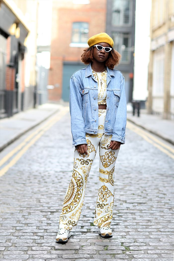28011a3543a90b The Best London Street Style Looks
