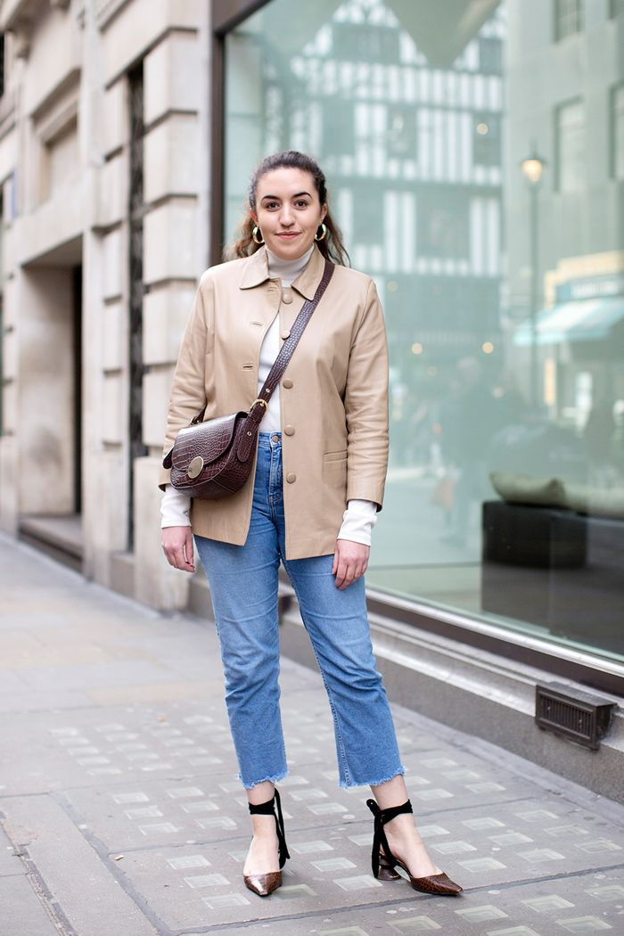cd0853435 The Best London Street Style Looks of the Month   Who What Wear UK