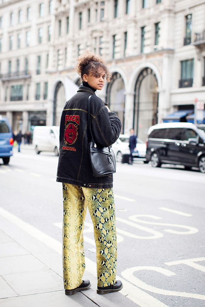 2842134f956 The Best London Street Style Looks