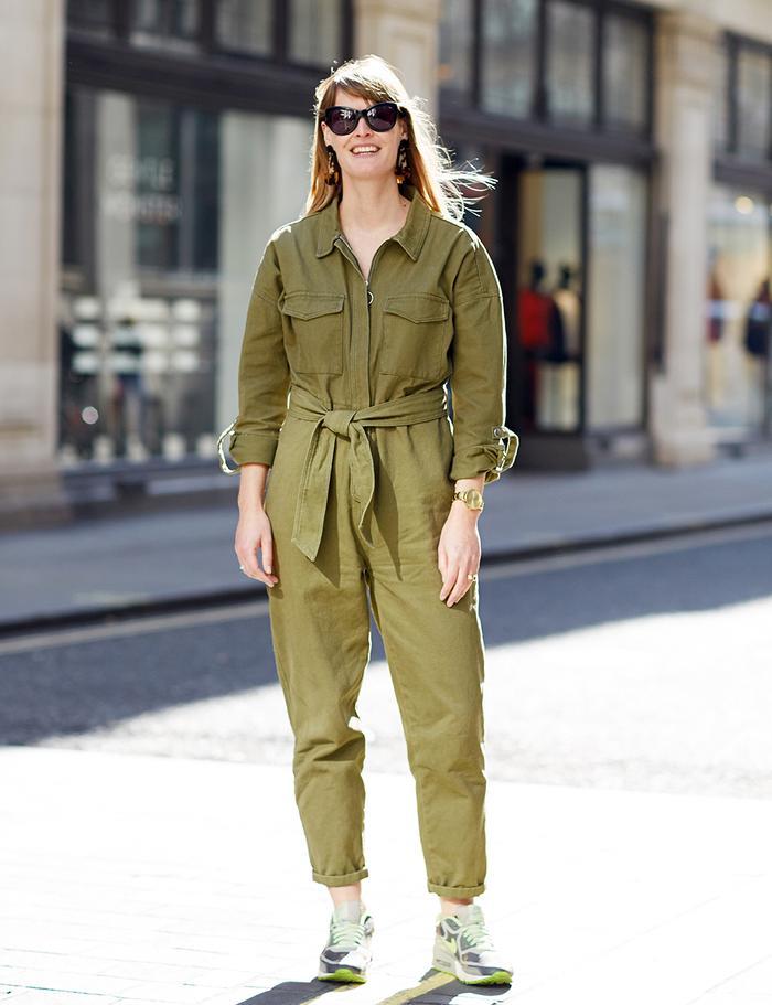 30df45338d The Best London Street Style Looks | Who What Wear UK