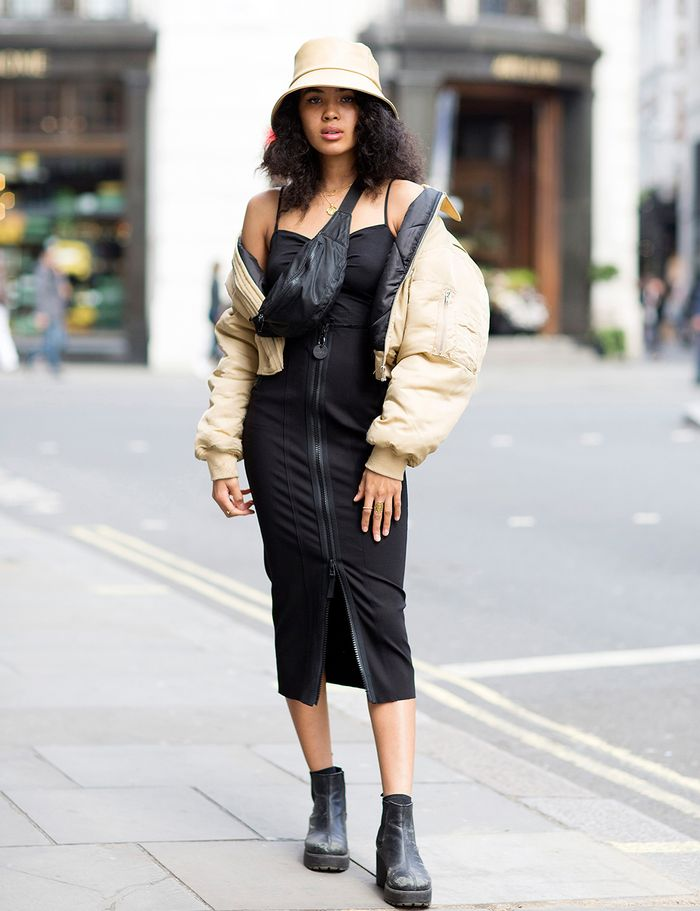 47c18362dee What London Girls Are Really Wearing Right Now