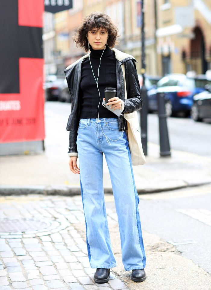 The Best London Street Style Looks of the Month | Who What