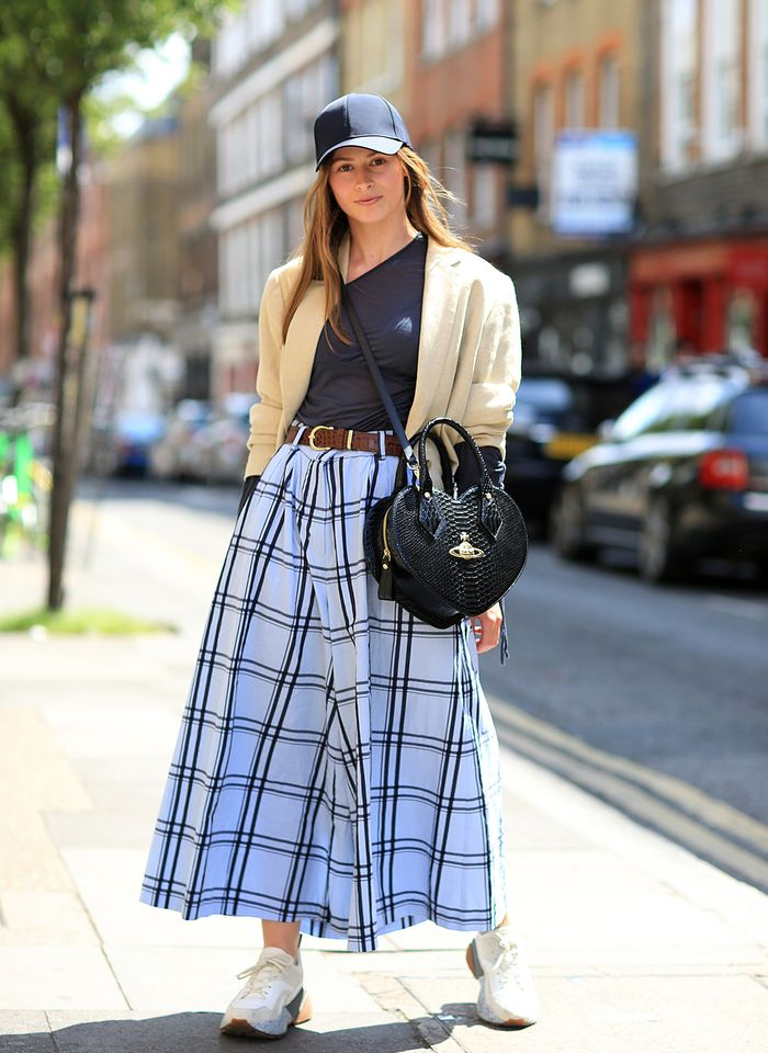 2a350857b01 The Best London Street Style Looks of the Month | Who What Wear UK
