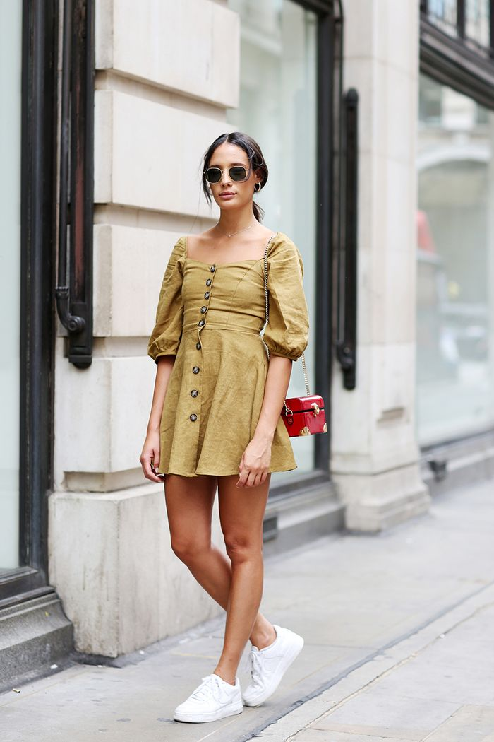 e3f3534c1 The Best London Street Style Looks
