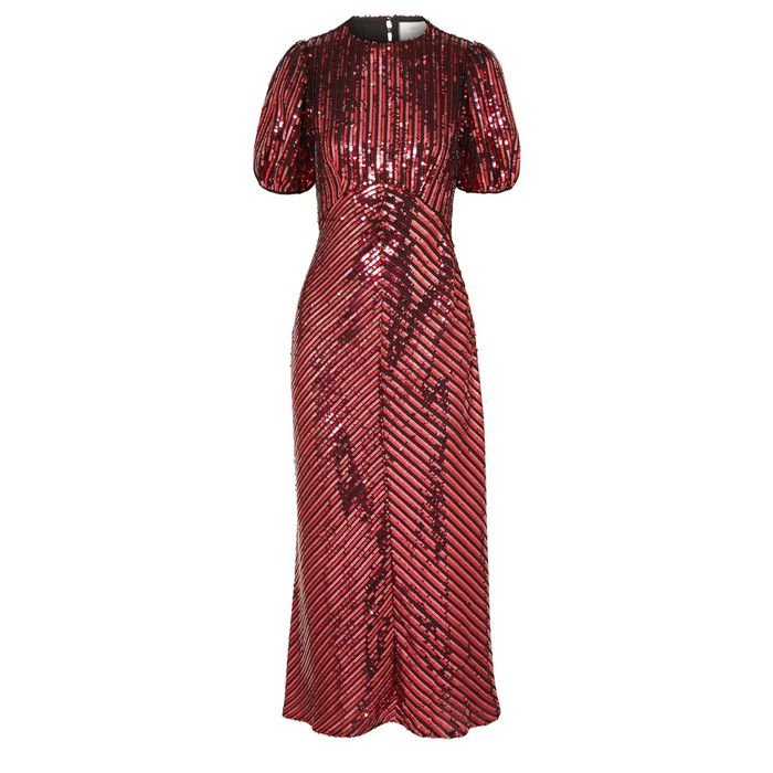 Best Christmas Party Dresses 2018: Shop 36 of Our Favourites   Who ...