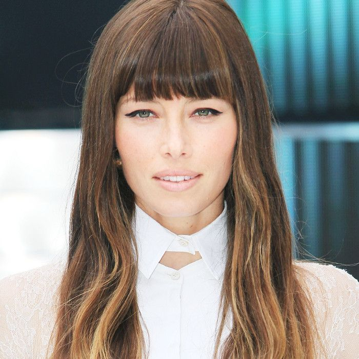 The 7 Best Long Haircuts For Every Type Of Texture Byrdie Uk