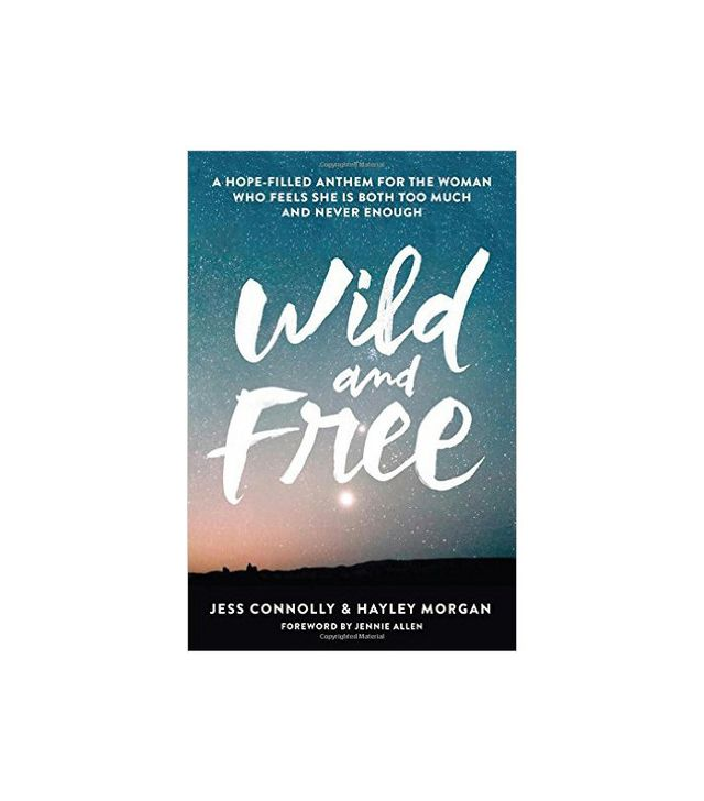 Wild and Free by Hayley Morgan
