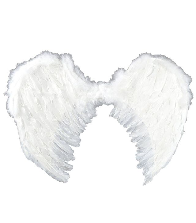 11002 Adult Angel Wing
