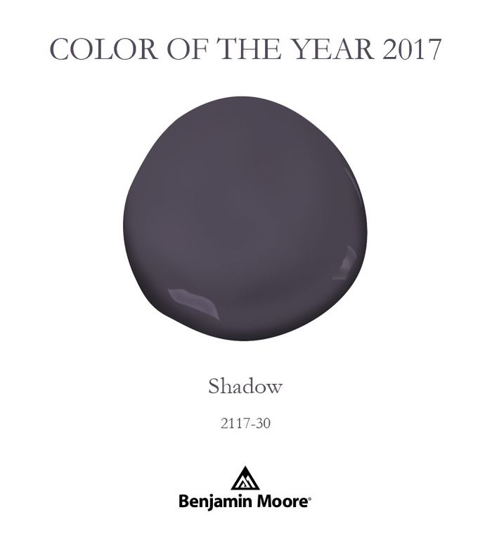 Benjamin Moore Just Released Its Color Of 2017