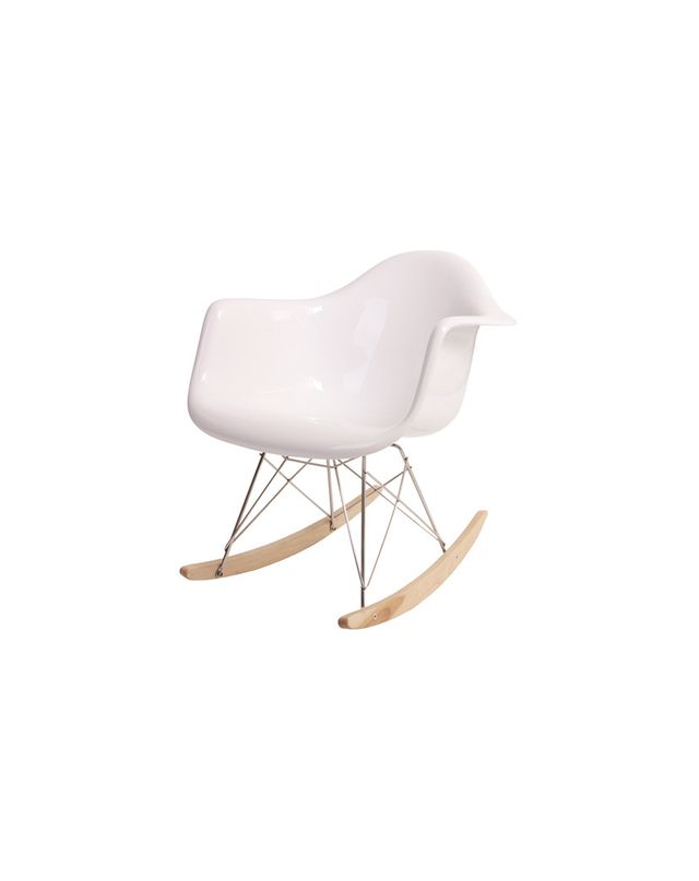 Matt Blatt Replica Eames RAR Rocker