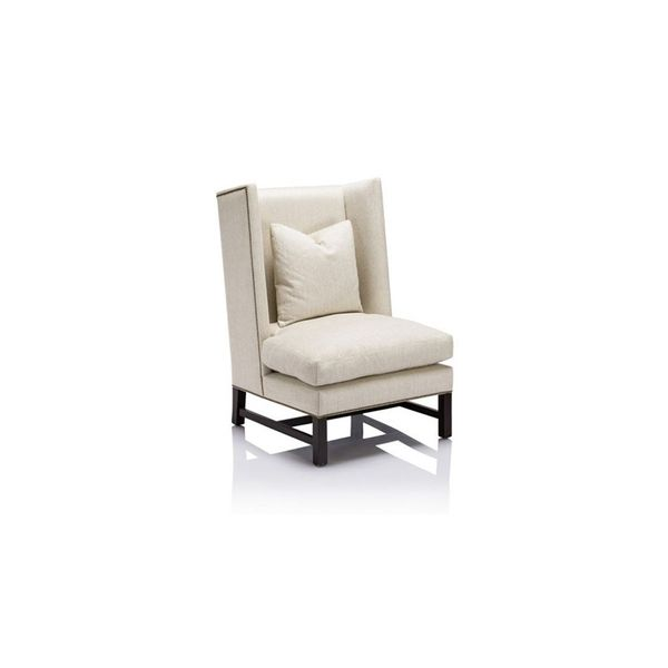 Coco Republic Essex Wing Occasional Chair