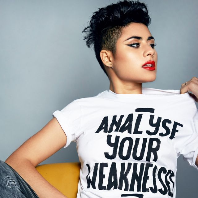 First Thing: Montaigne's Morning Routine Is as Inspiring Her Music