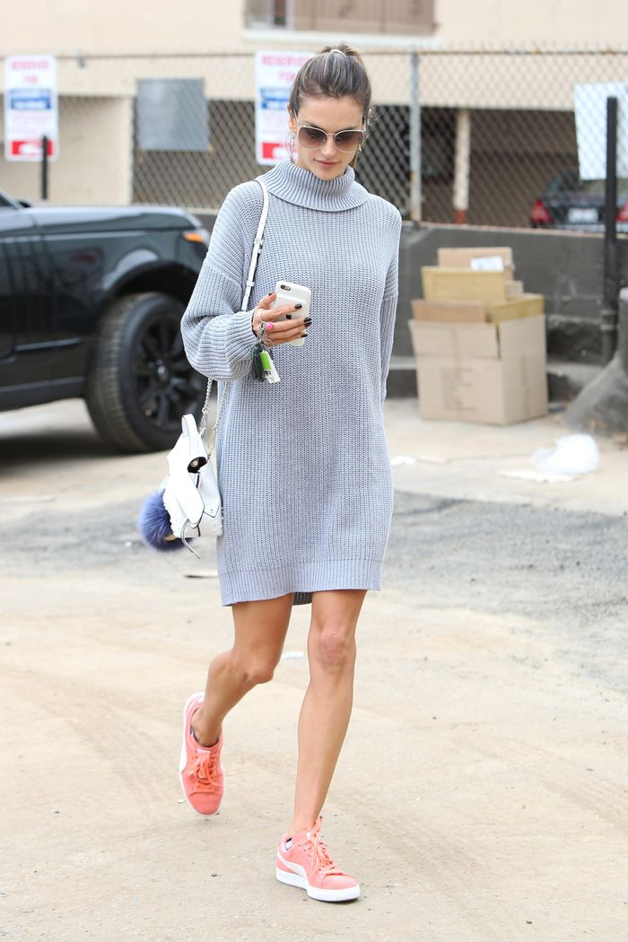 From Kendall Jenner to Chrissy Teigen, the Best Dressed Celebs This Week