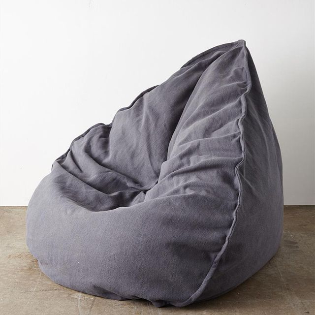 Cotton On MT Textured Bean Bag Cover