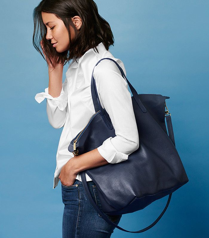 The Fall Handbag Trends That Are Already Taking Over Who