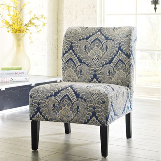 Temple & Webster Honnally Accent Chair