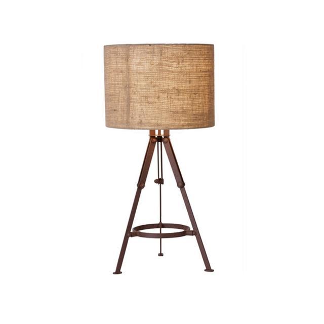 West Elm Hordon Tripod Table Lamp