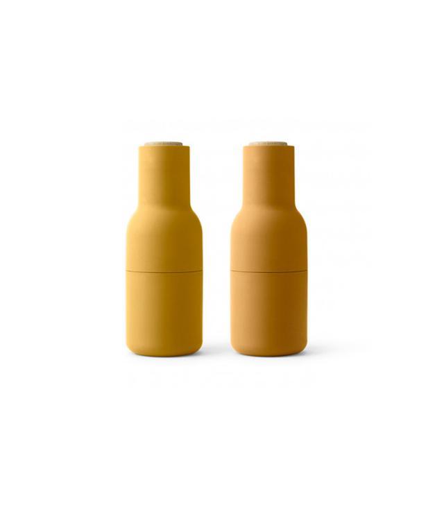 Menu Norm Bottle Grinder