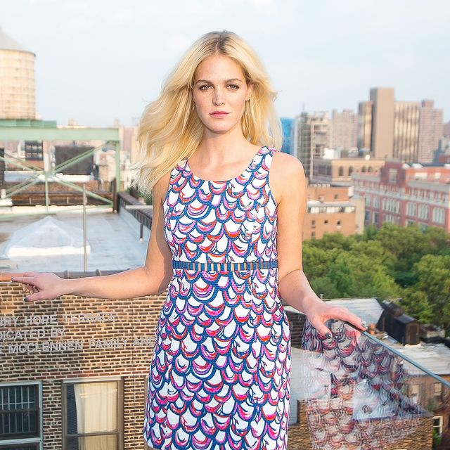 Step Inside Supermodel Erin Heatherton's $3.7 Million West Village Condo