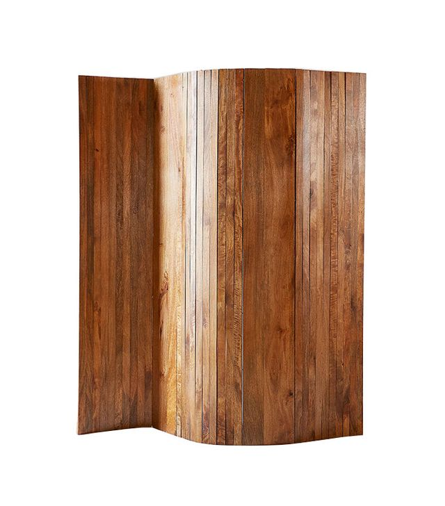 Urban Outfitters Slatted Screen Room Divider