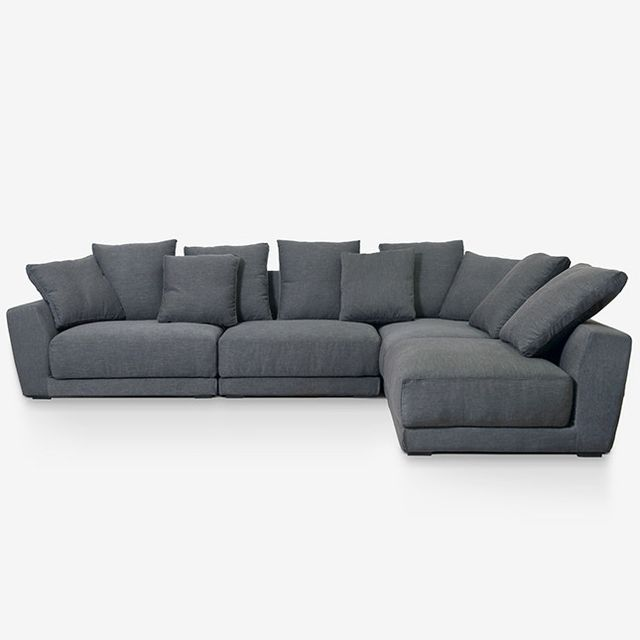 MCM House Boxster Modular Sofa