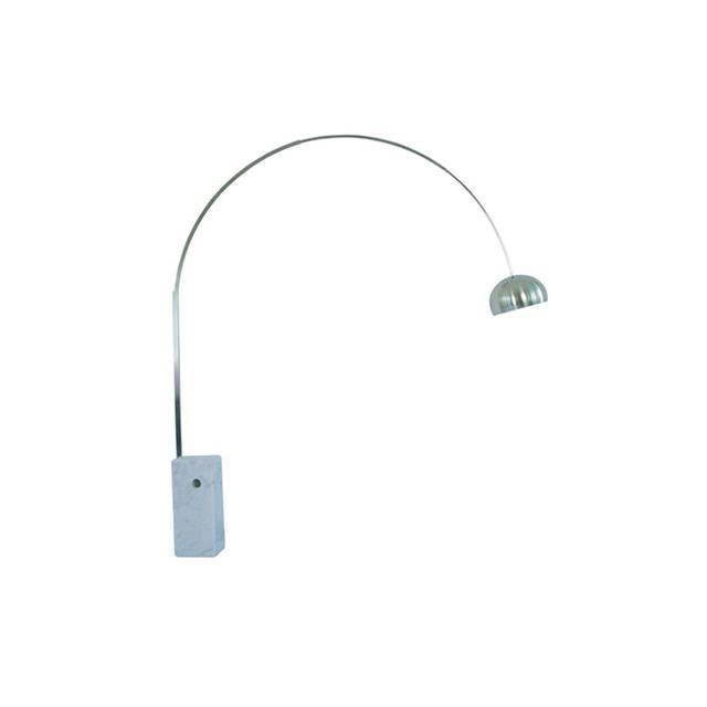 Matt Blatt Replica Achillie Castiglioni Arco Lamp