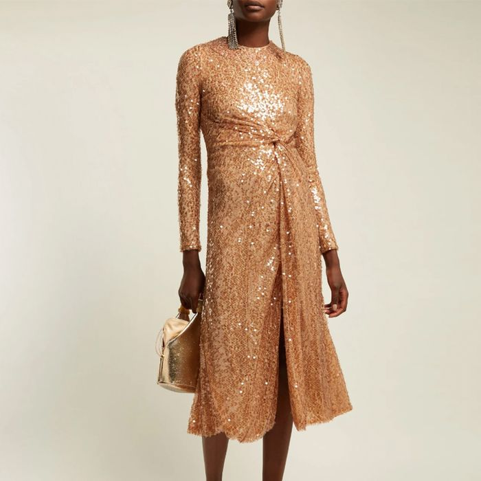 821774fe791b New Year's Eve Dresses: Shop 25 of the Best   Who What Wear UK