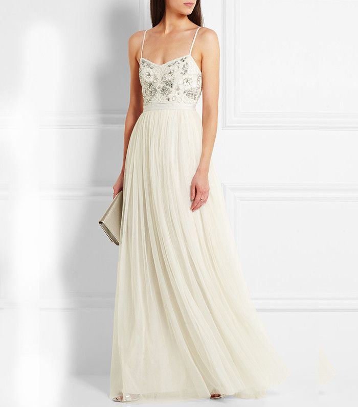 The Best Affordable Wedding Dresses Under $1000