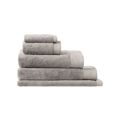 Luxury Retreat Towel Collection