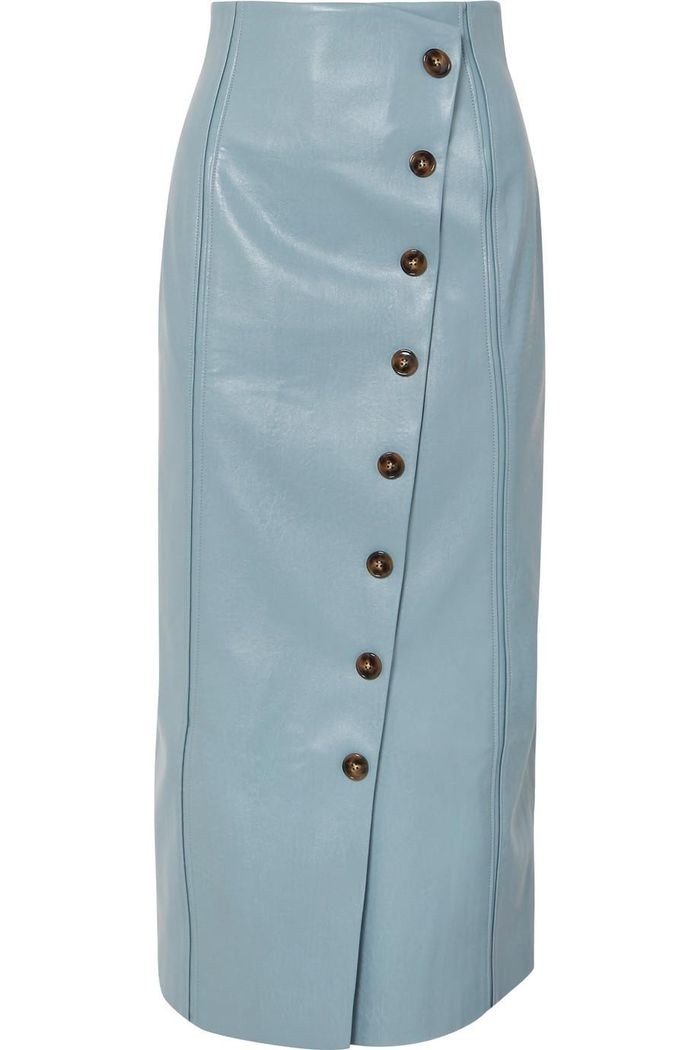 5a0a3bf49544 7 Timeless Pencil-Skirt Outfits for Any Age | Who What Wear