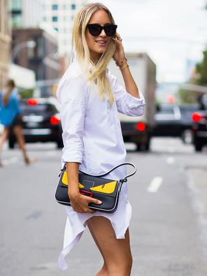 The Statement Sneakers to Wear If You're Over Your Basic White Ones