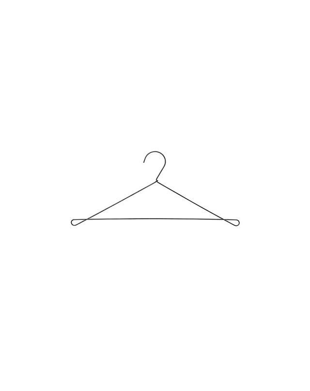 Nomess Bow Hanger