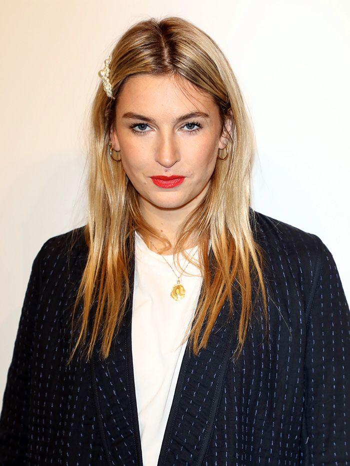Find The Perfect Fringe For Your Hair Type Byrdie Uk