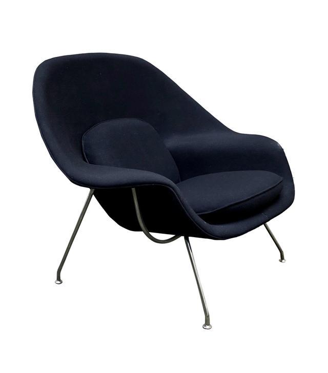 Knoll Eero Saarinen Womb Chair