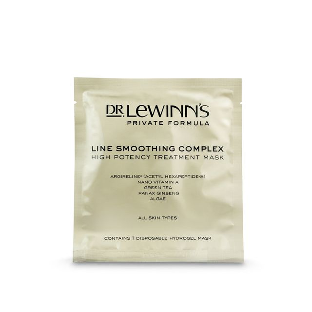 Dr. LeWinn's Line Smoothing Complex High Potency Treatment Mask
