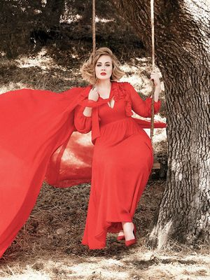 b0c1429e1dd Adele s New Vanity Fair Cover Shoot Is Simply Stunning