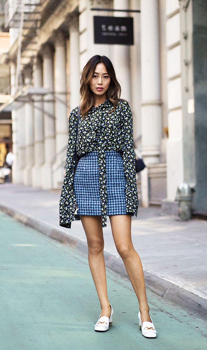 The Fall Outfit Combinations You Haven T Thought Of Yet