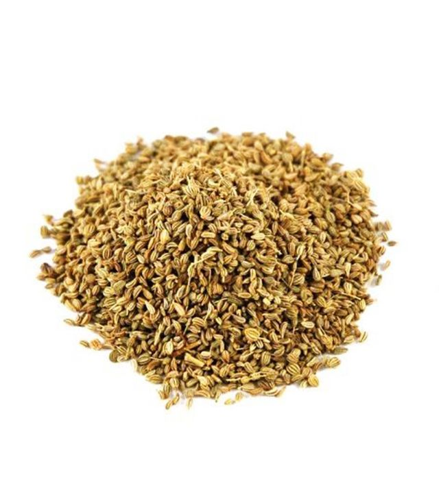 How To cure a cold: Ajwain Seeds