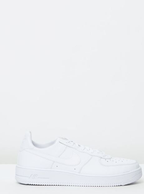 Nike Men's Nike Air Force 1 Ultra Force Leather Shoes
