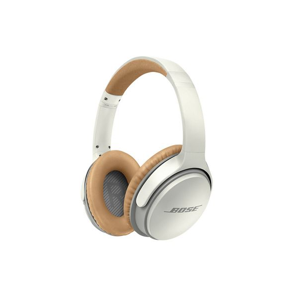 Altec Lansing Bluetooth Wireless with Voice Confirmation Headphones