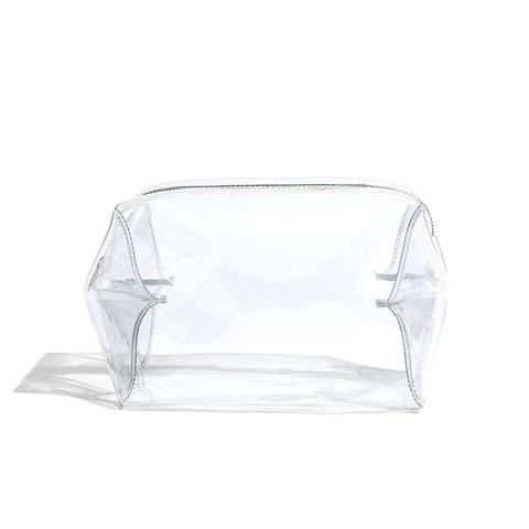 Large Crystalline Travel Bag