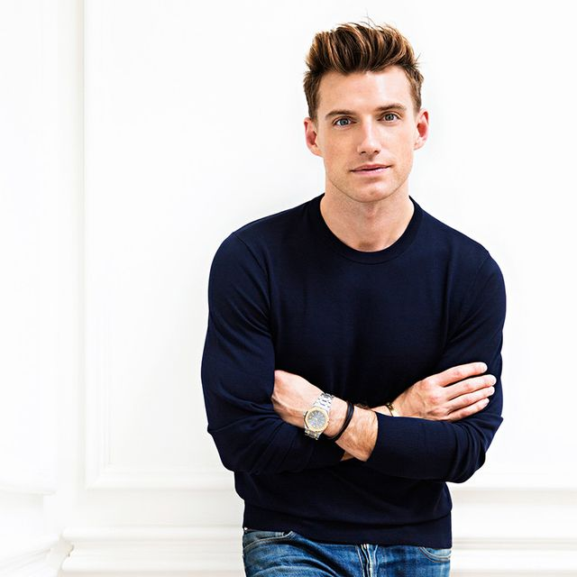 Jeremiah Brent Gave My Desk a Major Makeover—This Is What Happened