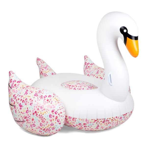 Sunnylife Swan Pool Float