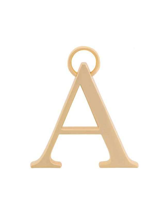 Oroton Alphabet Charm