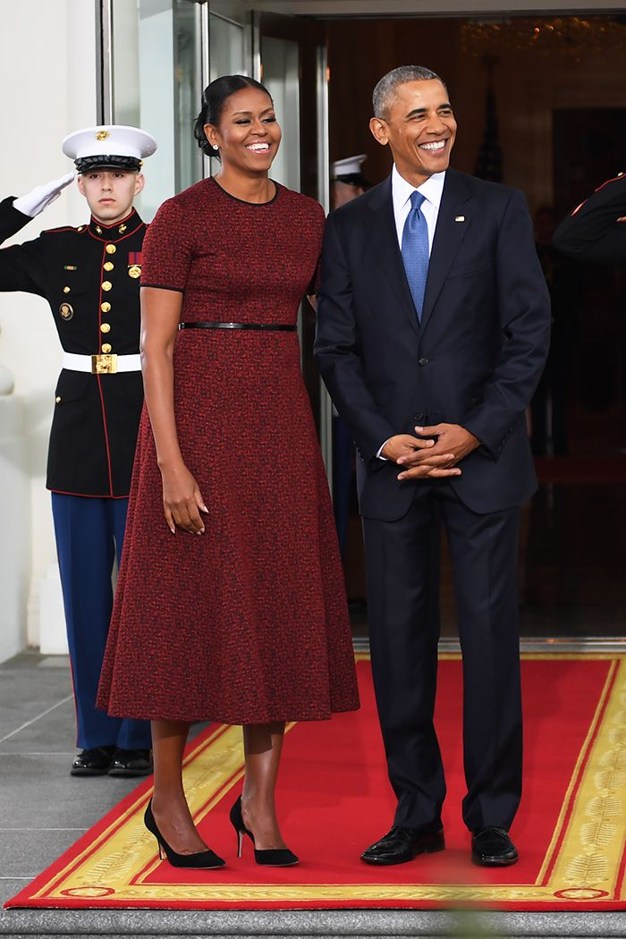 10 Reasons We Love Michelle Obama S Style Who What Wear