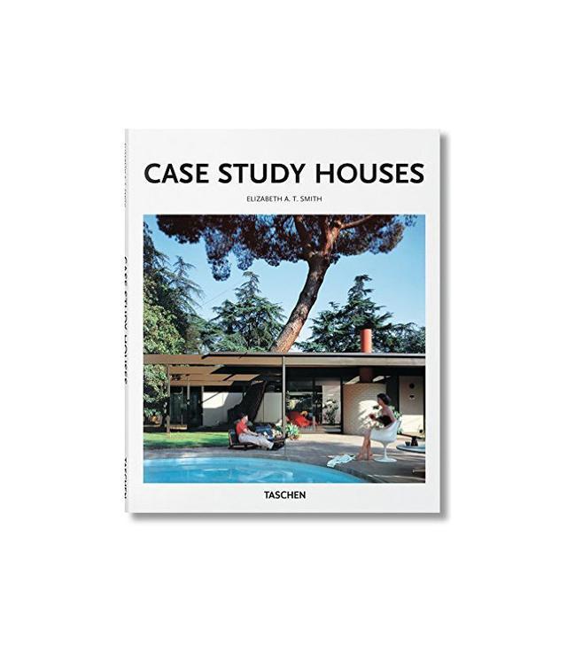 Case Study Houses byElizabeth A. T. Smith