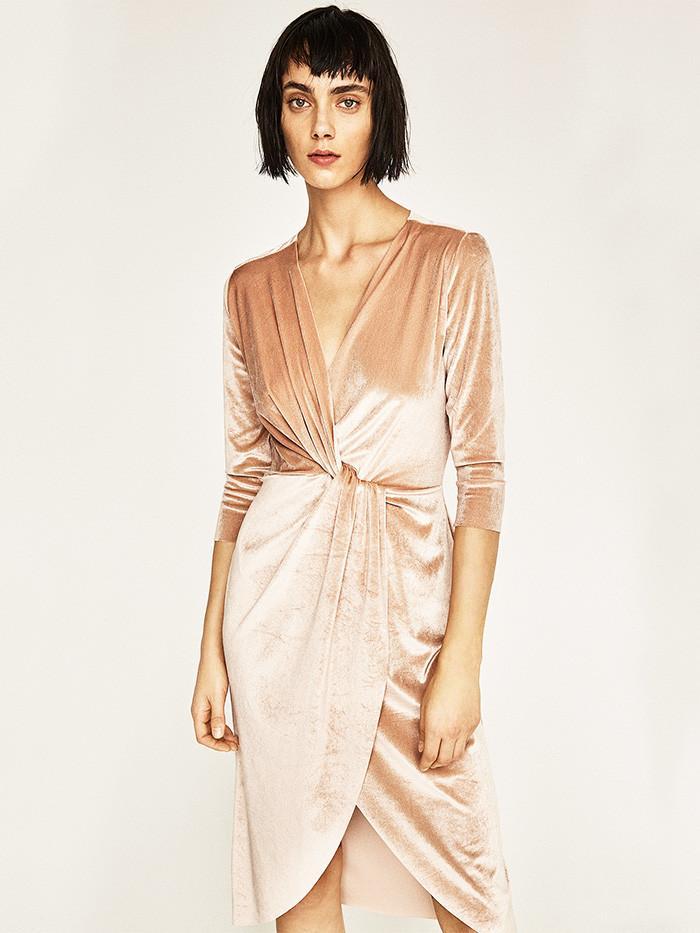 Zara Evening Dresses
