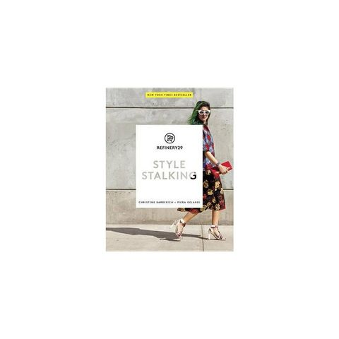 Style Stalking
