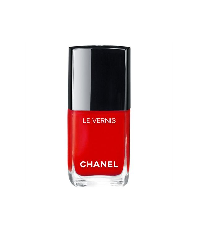 Chanel Le Vernis in Rouge Essential