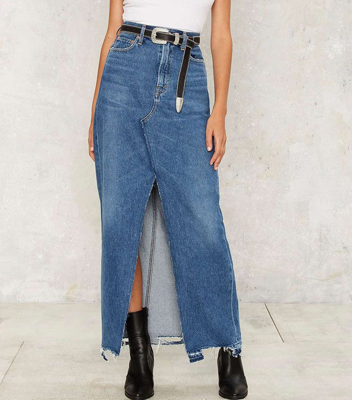 90s grunge fashion is back  who what wear